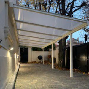 Canopies & Carports