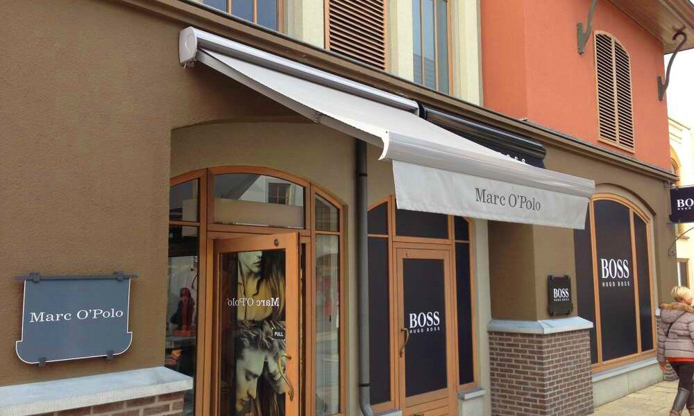 Furore Electric Awning