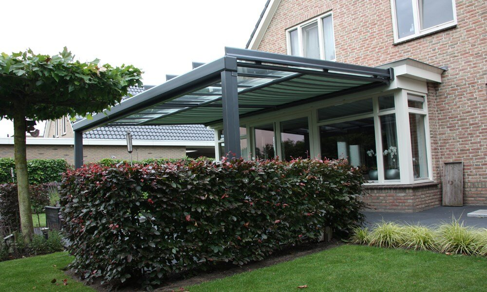 Isabella Prestige Veranda with Under Roof Blind