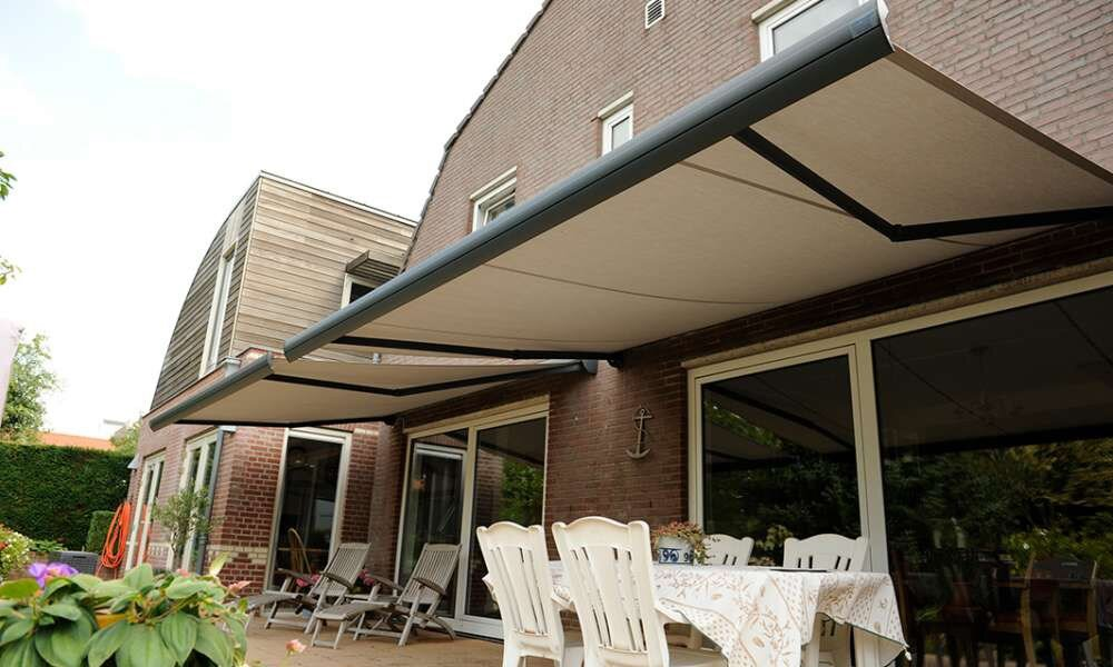 Pica Electric Awnings