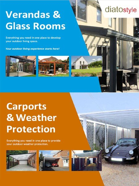 Simplicitas Veranda, Carports & Glass Rooms