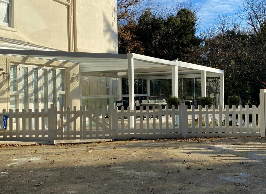 Mrs S Case Study - Cachet Glass Veranda (2)